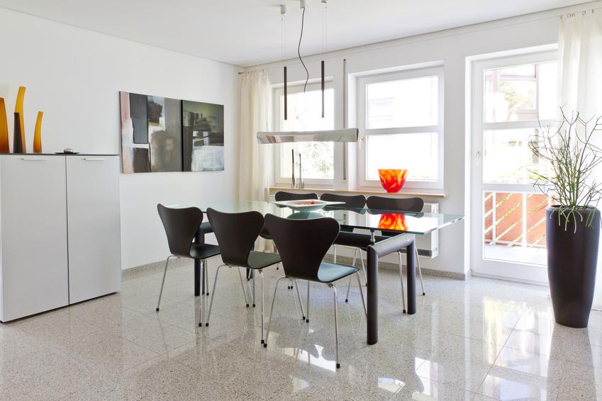 granit putzen der naturstein mit besonderen anspr chen. Black Bedroom Furniture Sets. Home Design Ideas