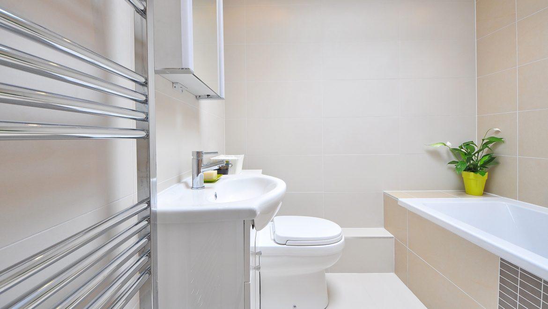 Badezimmer putzen | Putztipps - Tipps und Hilfe | Putzen.net