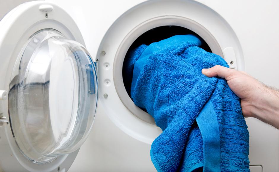 Waschmaschine putzen – Schlechte Gerüche, Kalk und Schimmel | Putzen.net