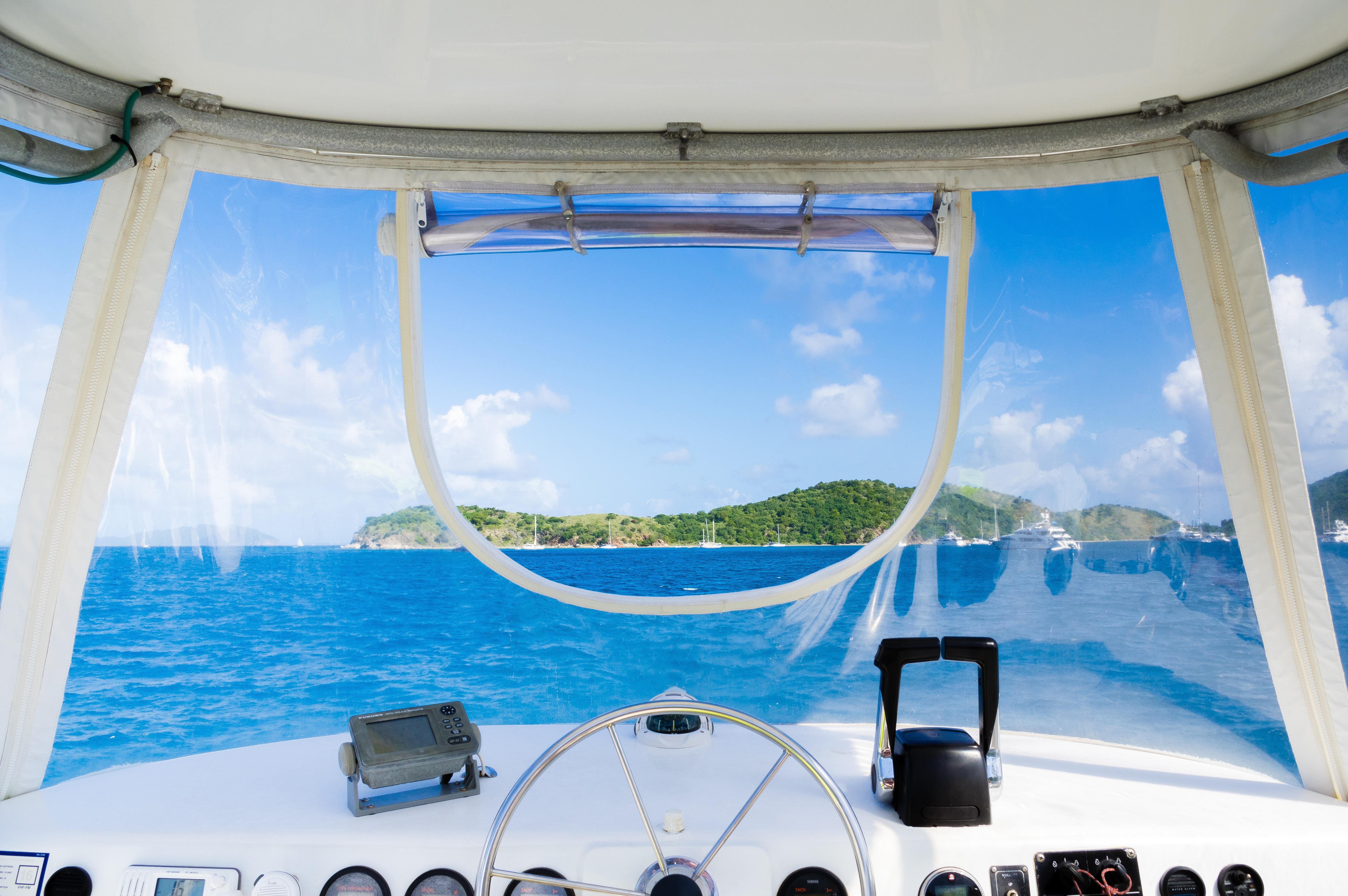 Bekannt Bootsreinigung- Das richtige putzen des Bootes | Putzen.net AV95